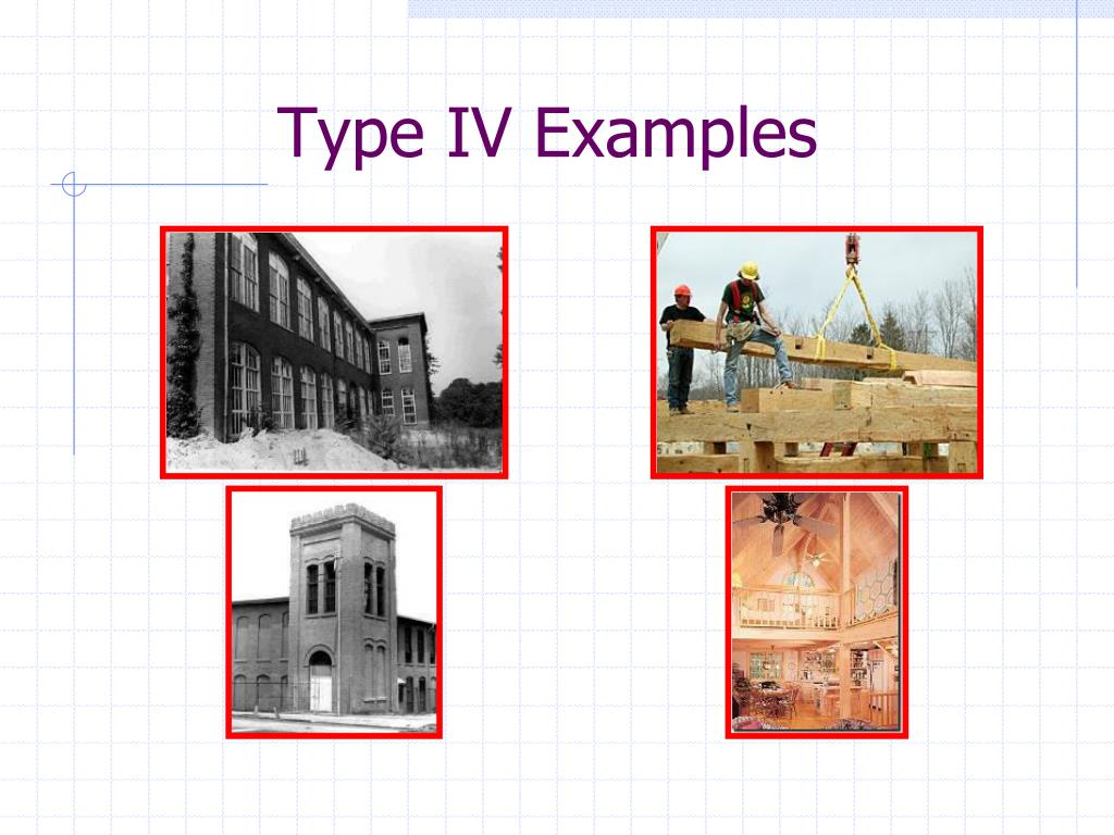 Ppt Building Construction Types And Size Up