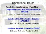 operational hours3