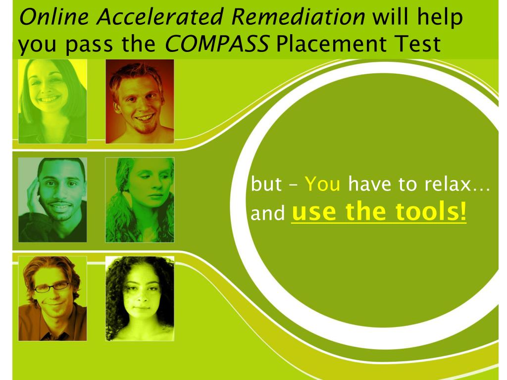 Online Accelerated Remediation