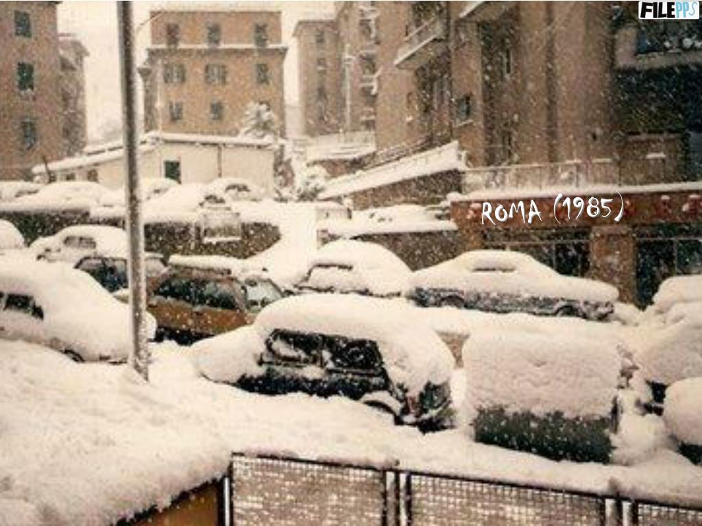 ROMA (1985)