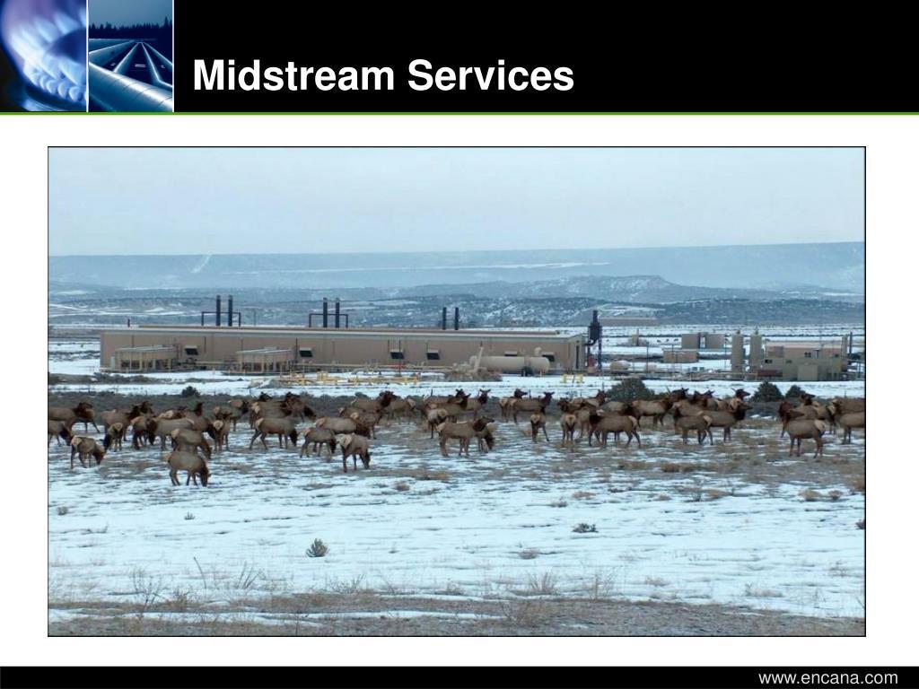 Midstream Services