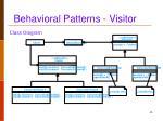 behavioral patterns visitor46