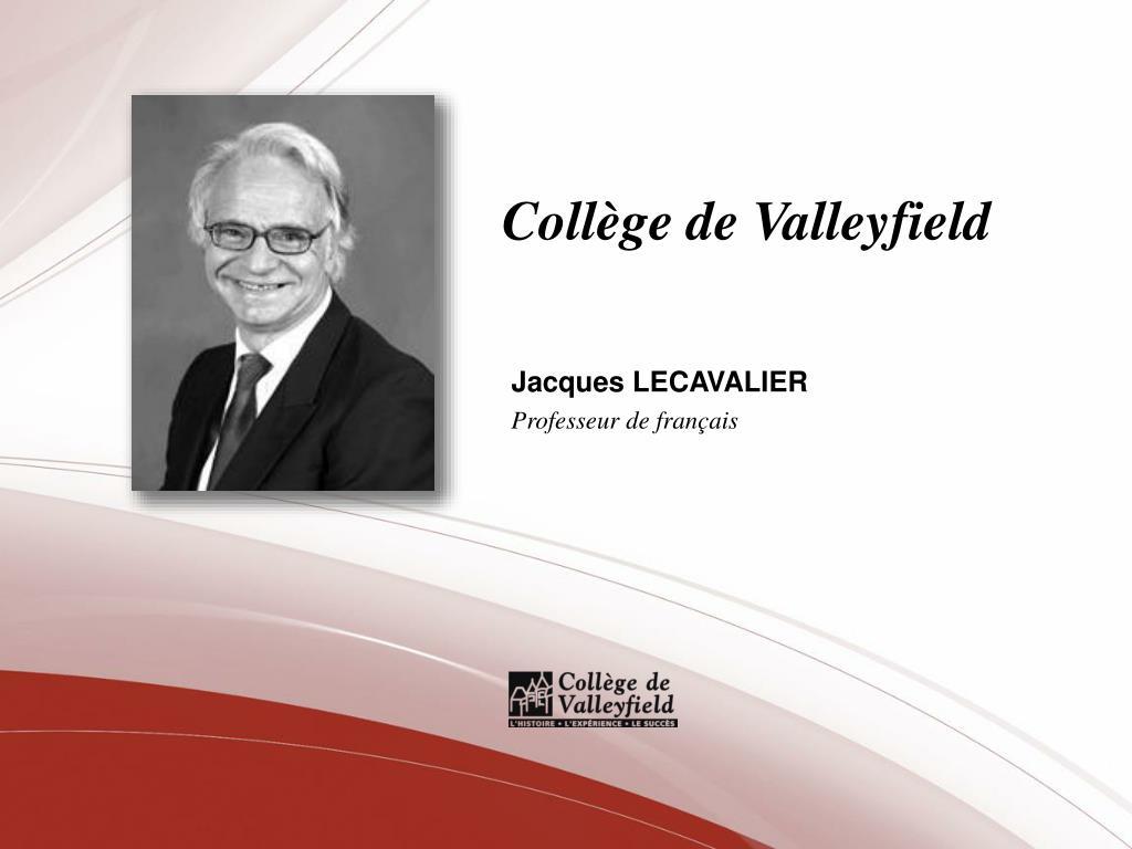 Collège de Valleyfield