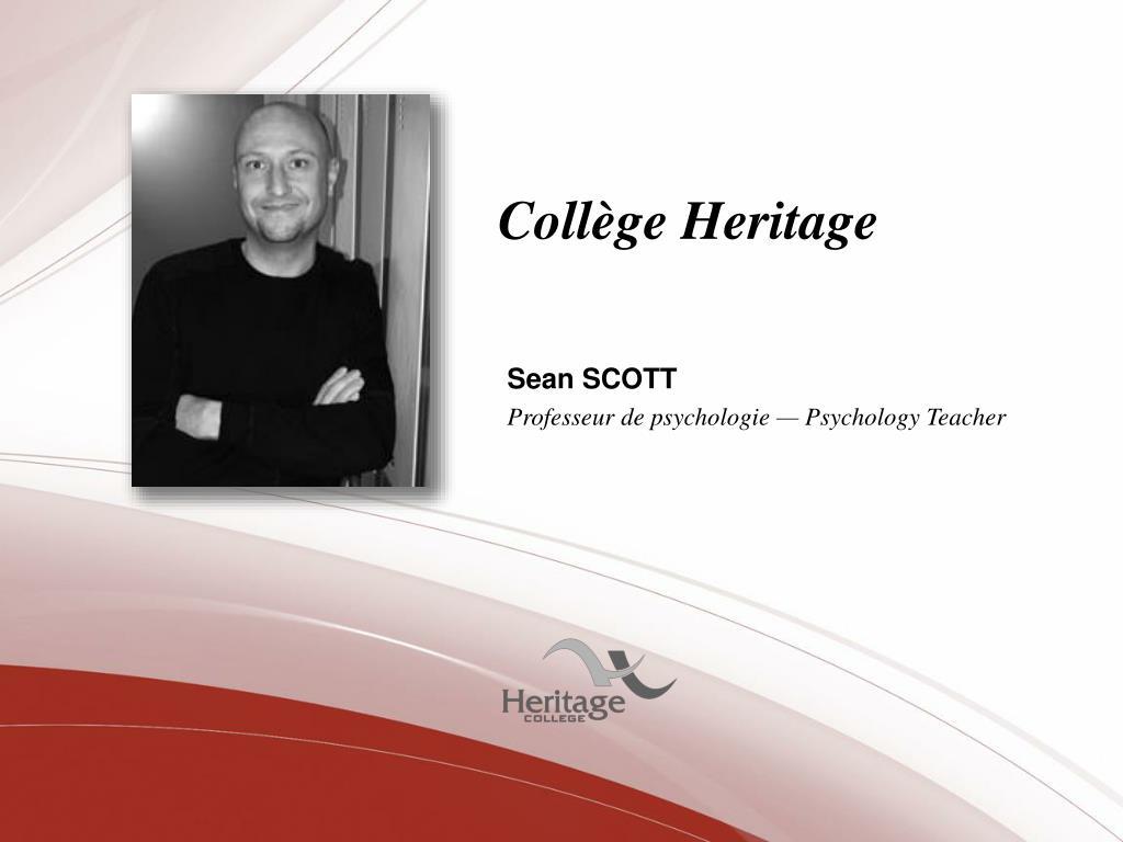 Collège Heritage