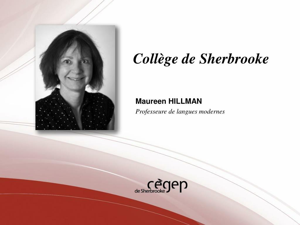 Collège de Sherbrooke