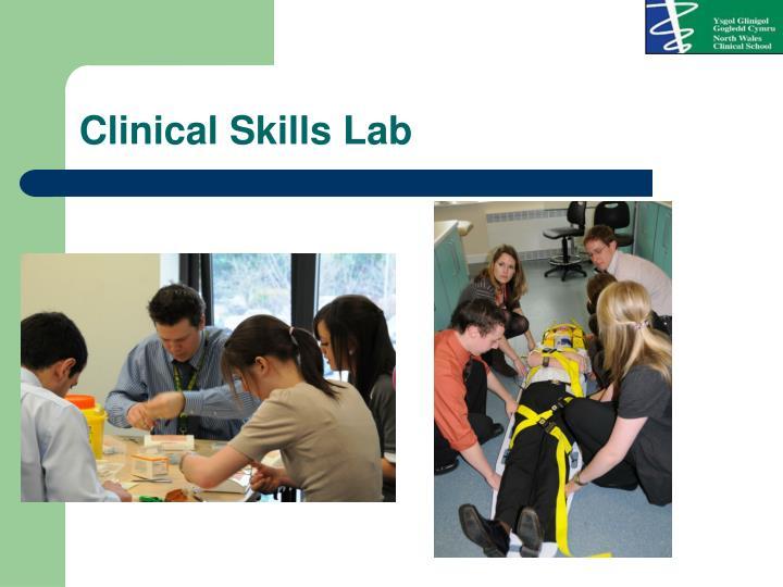 Clinical Skills Lab