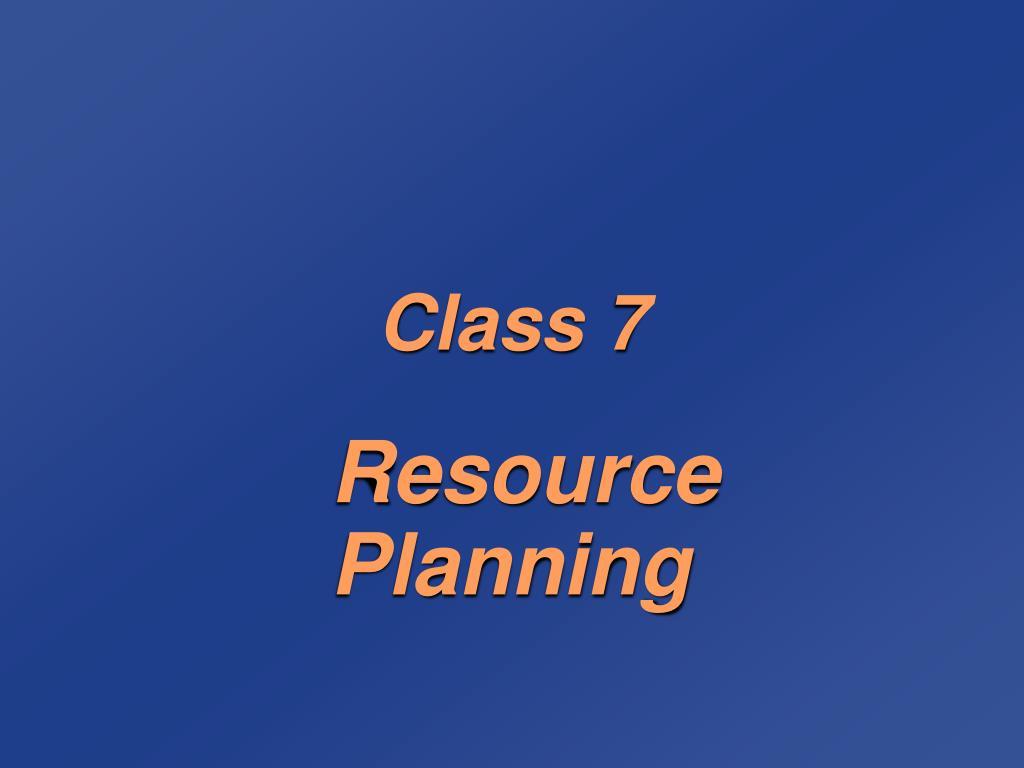 class 7 l.