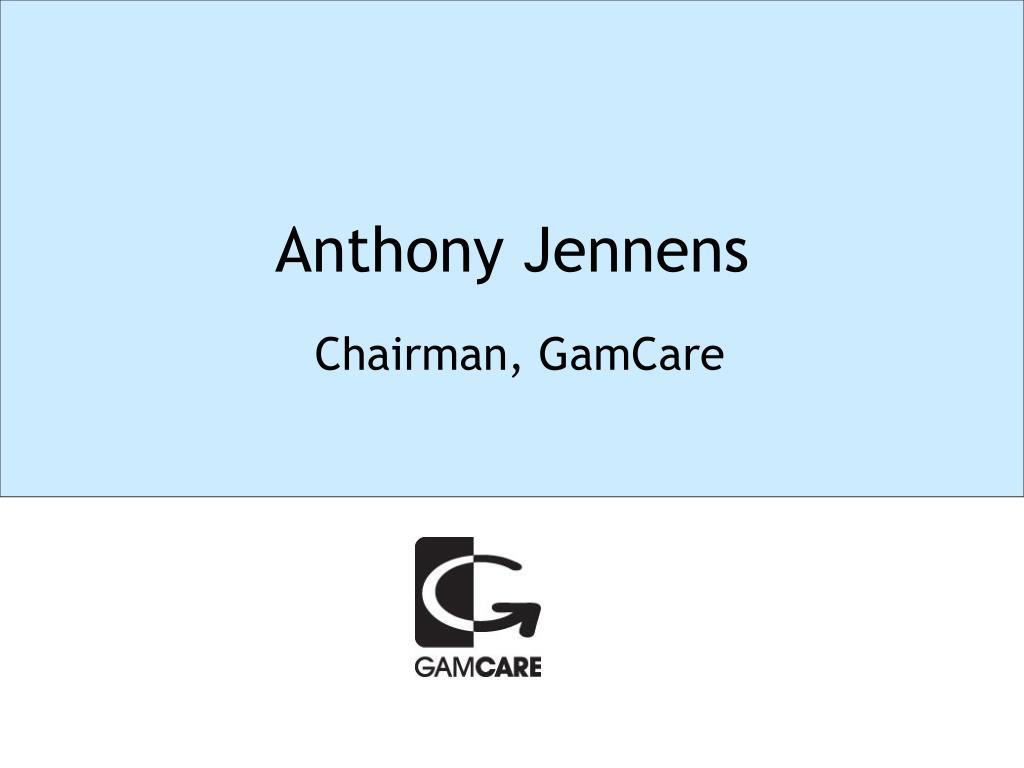 Anthony Jennens