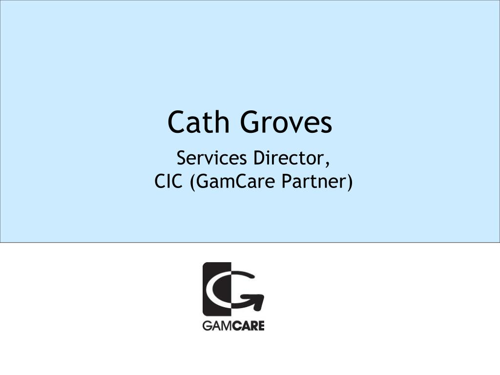 Cath Groves