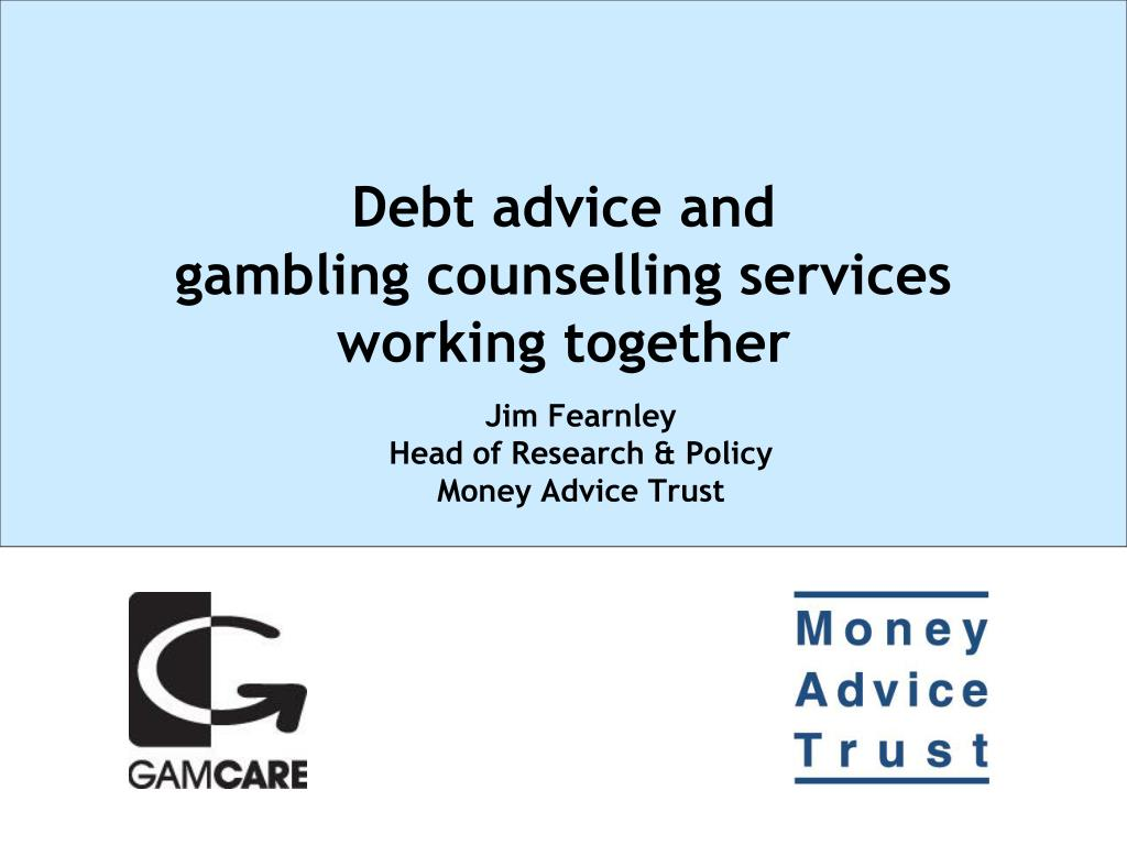 Debt advice and