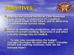 objectives10