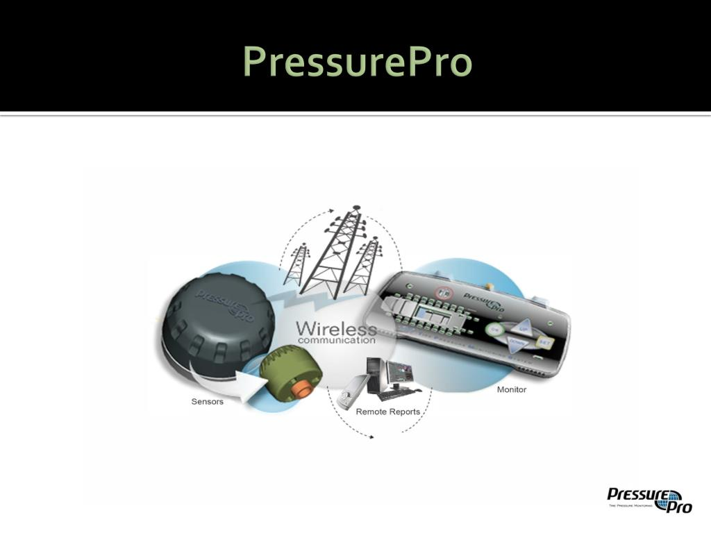 PressurePro