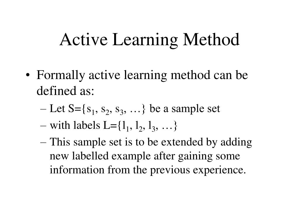 investigating learners previous experiences method [1] - louie vallejo ilpe method ilpe method investigating learners previous experiences (ilpe) method is one way in which the teacher uses an active learning.