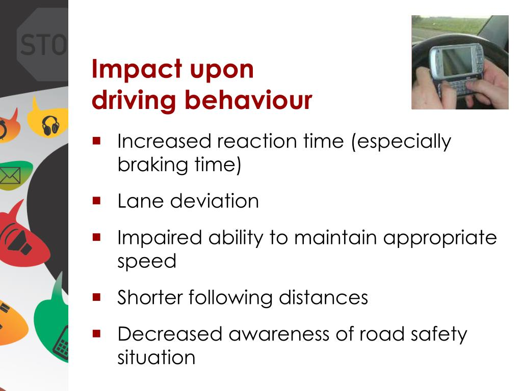 Impact upon
