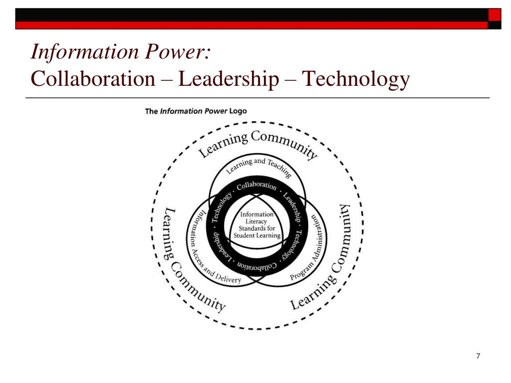 Information Power: