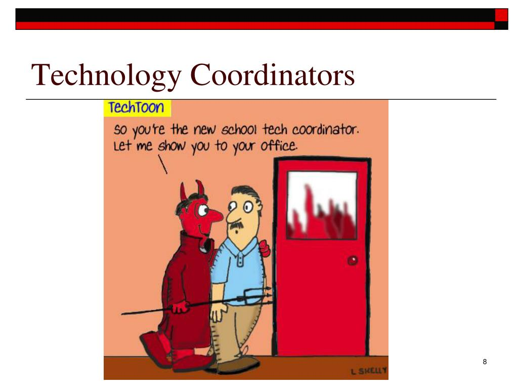 Technology Coordinators