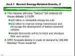 2a 2 1 recent energy related events 2