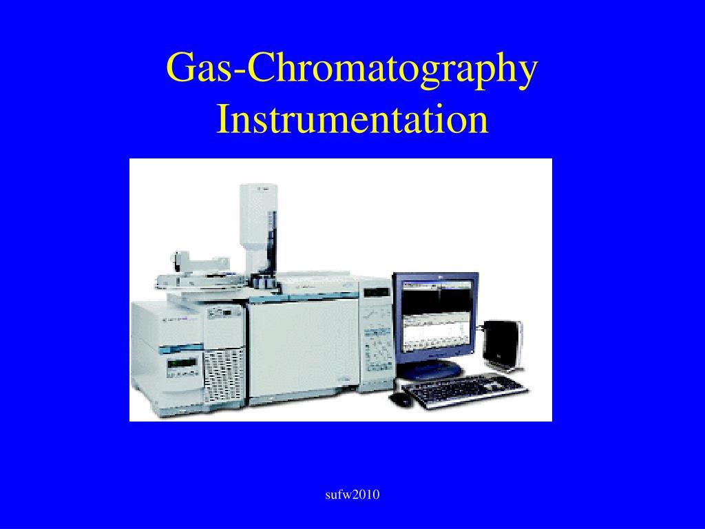 Gas-Chromatography