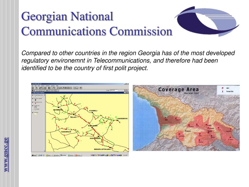 Georgian National