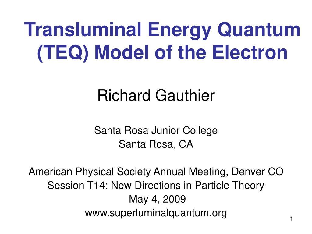 Richard Gauthier