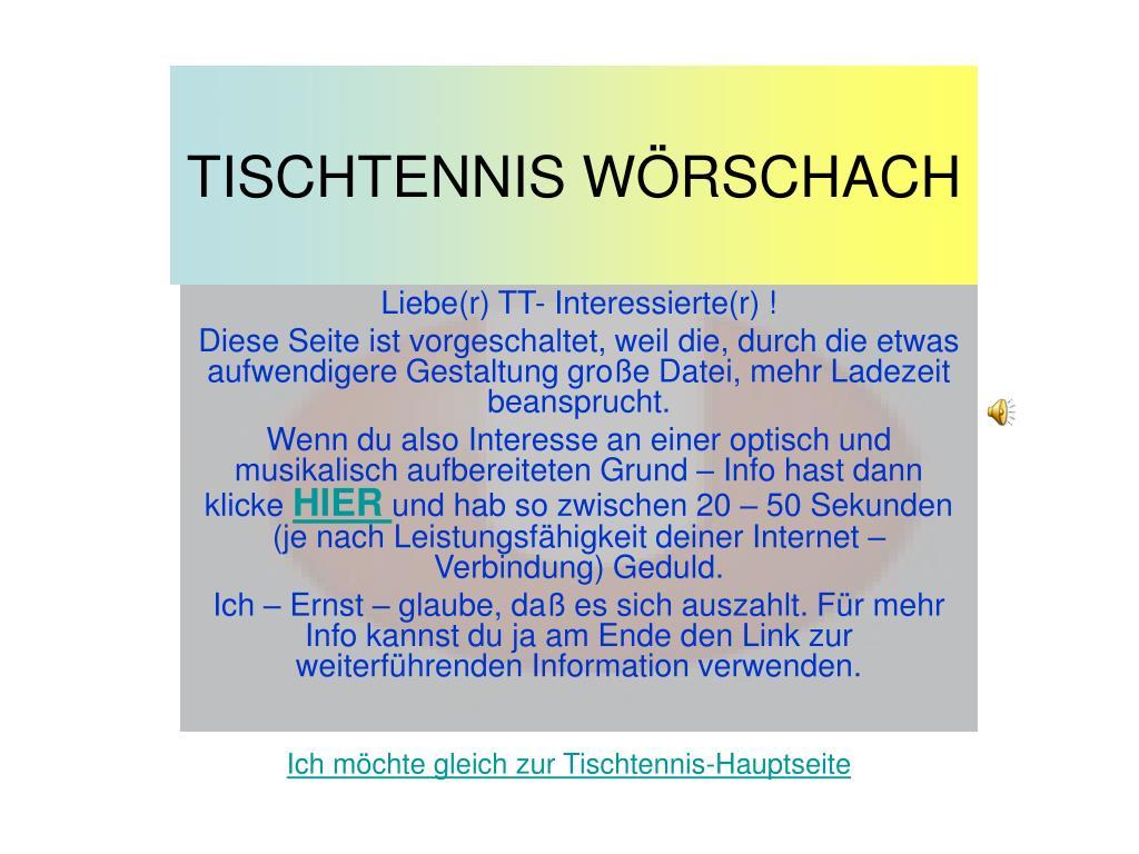 tischtennis w rschach l.