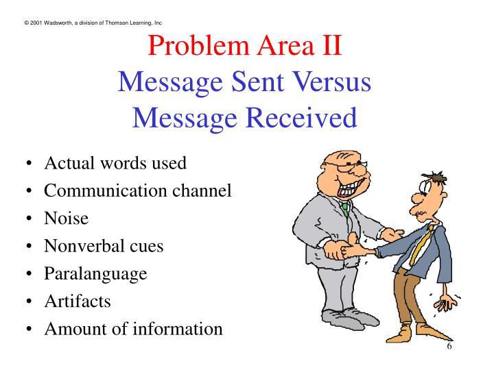 paralanguage communication