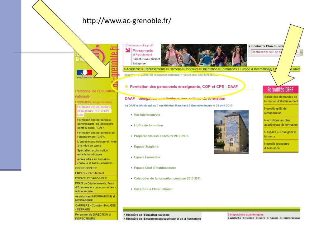 http://www.ac-grenoble.fr/