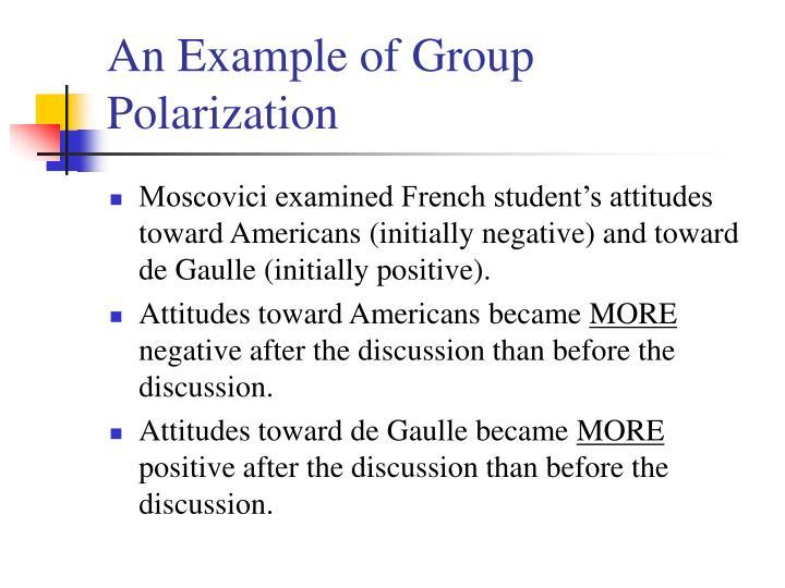 Ppt Group Polarization Powerpoint Presentation Id363248