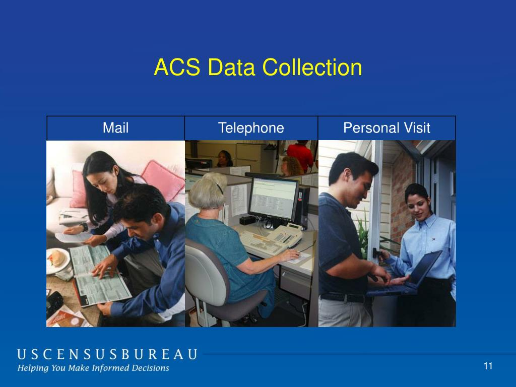 ACS Data Collection