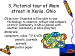 3 pictorial tour of main street in xenia ohio