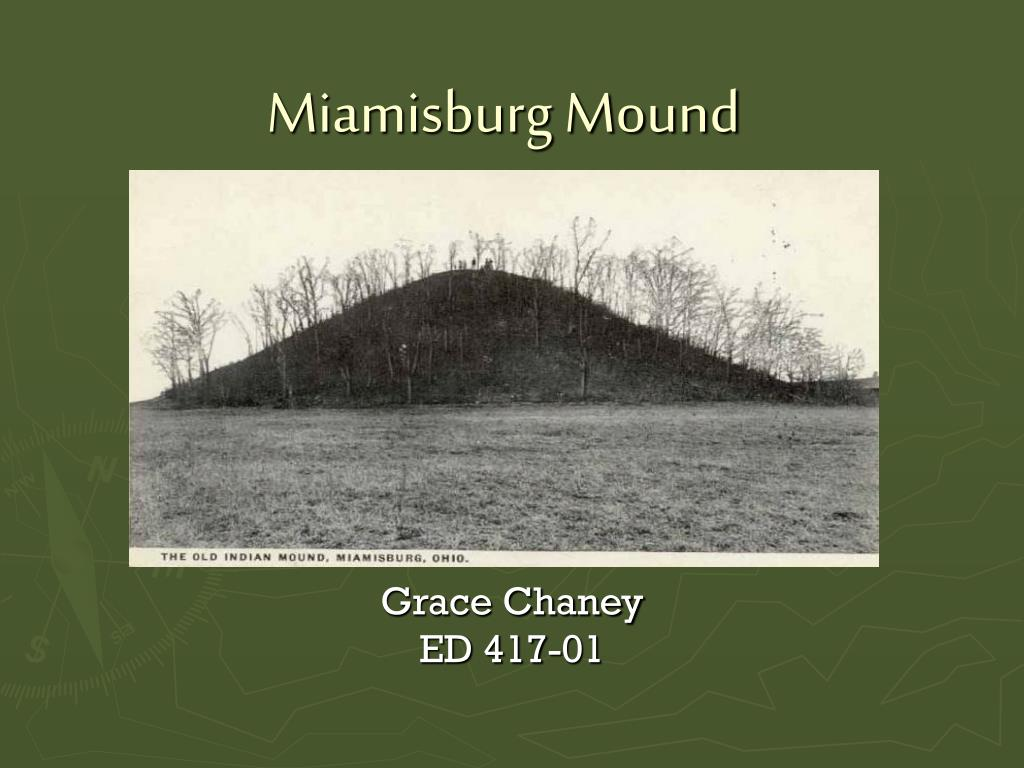 miamisburg mound l.