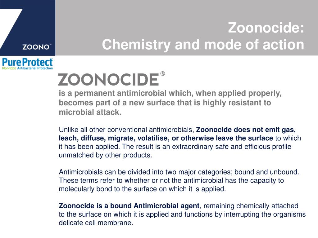 Zoonocide: