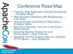 conference road map