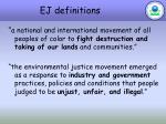 ej definitions5