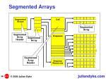 segmented arrays36