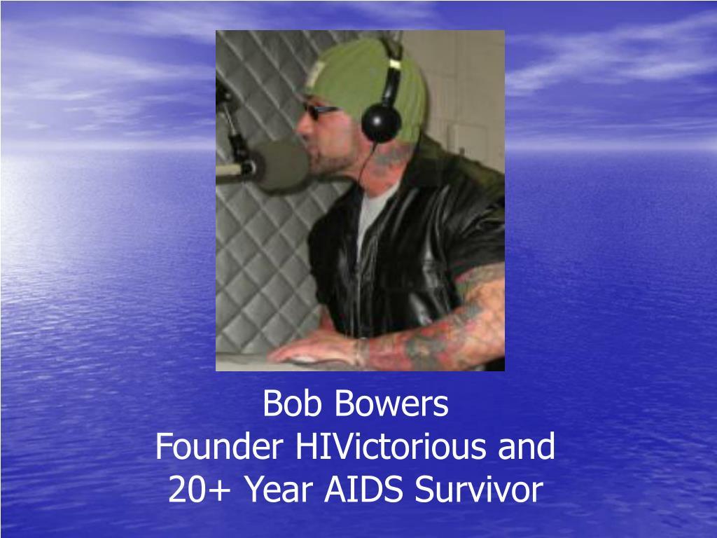 Bob Bowers