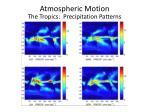 atmospheric motion17