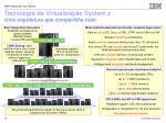 tecnologia de virtualiza o system z uma arquitetura que compartilha tudo
