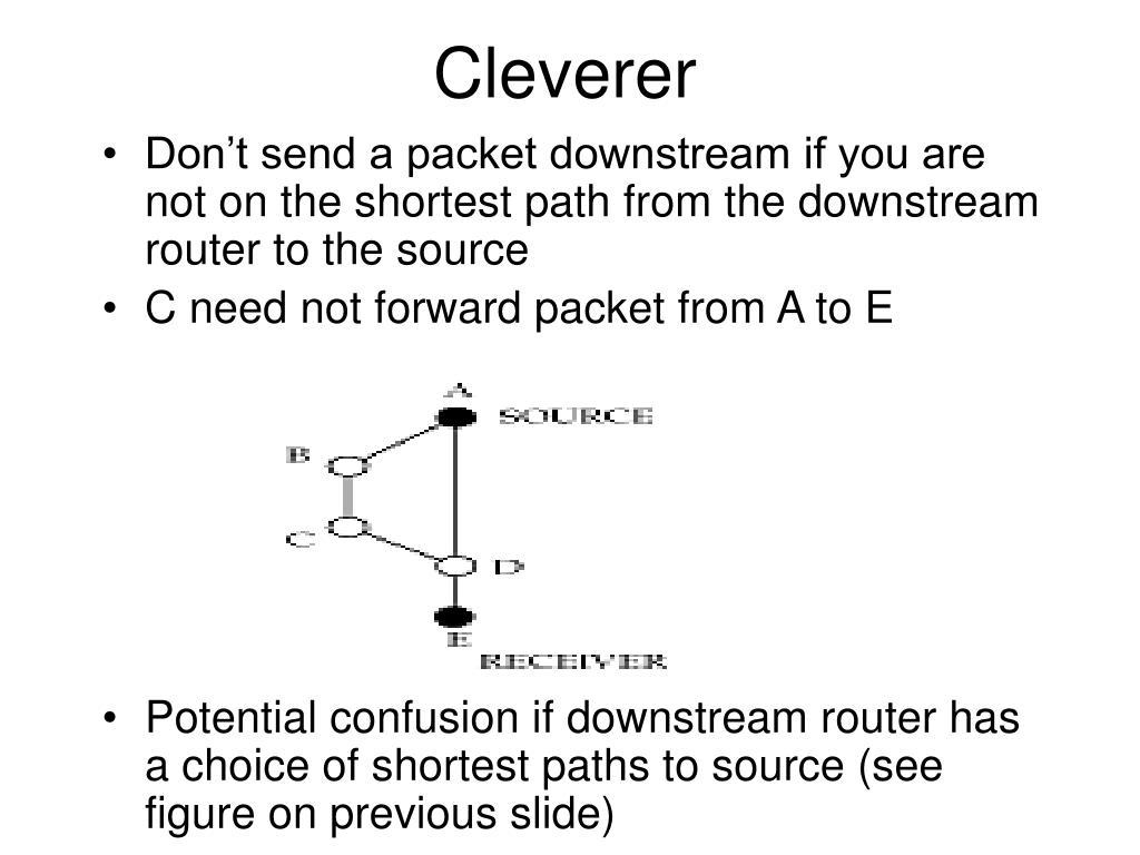 Cleverer