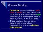 covalent bonding23