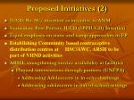 proposed initiatives 2