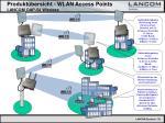 produkt bersicht wlan access points lancom oap 54 wireless21