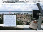 produkt bersicht wlan access points lancom oap 54 wireless24