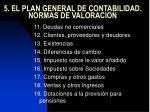 5 el plan general de contabilidad normas de valoracion30
