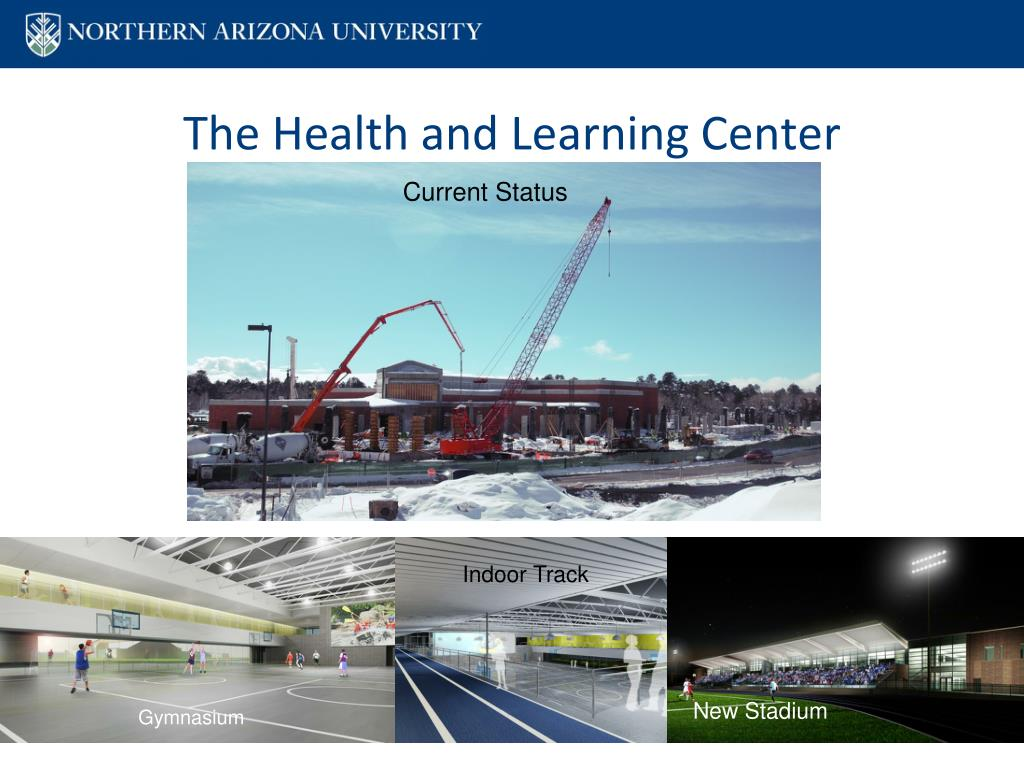 The Health and Learning Center