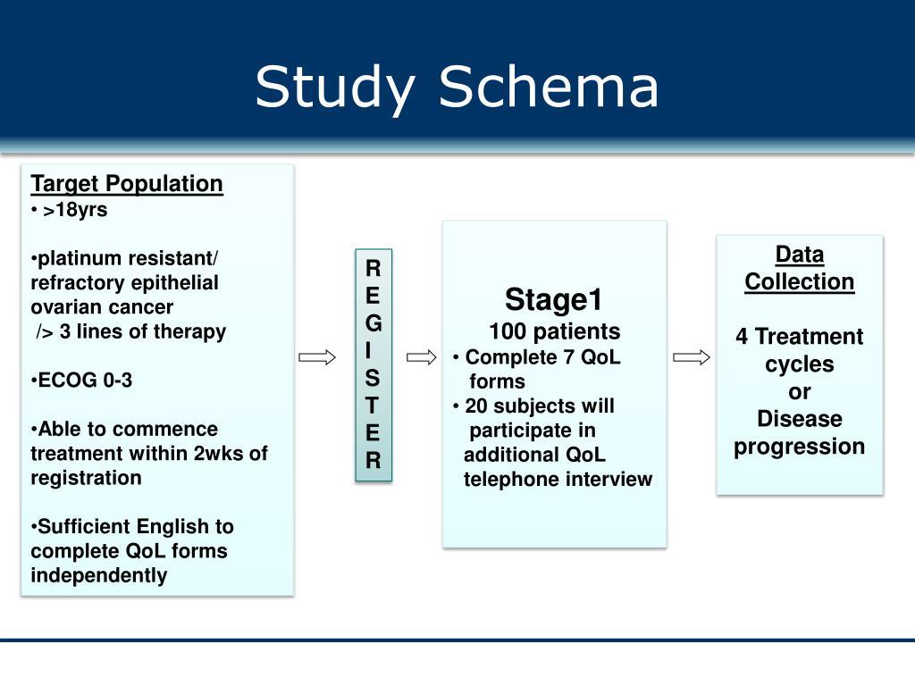 Study Schema
