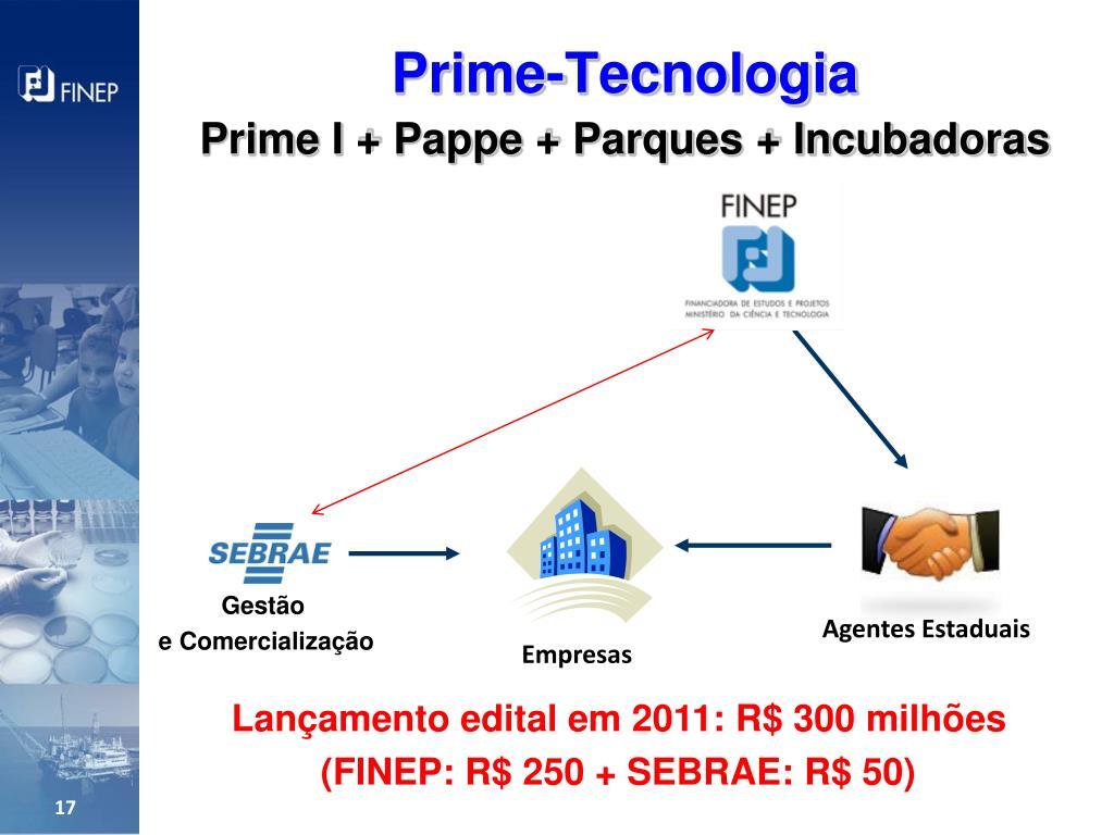 Prime-Tecnologia
