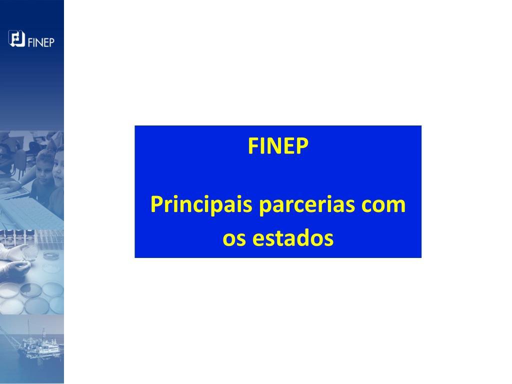 FINEP