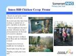 innox hill chicken co op frome
