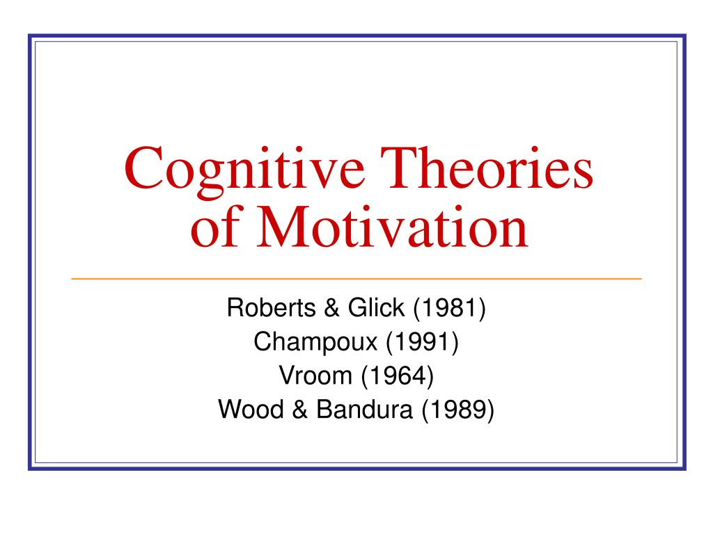 overview of motivation and its theories business essay Motivation in the workplace introduction motivation is a key important influence element in an organization growth and development, it is important that manager and leader in organization understand and recognise the important and effect motivation can impact on their organization.